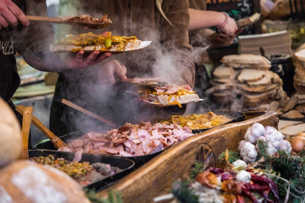 Przepis Z Wykorzystaniem Jadło Staropolskie Kuchnia